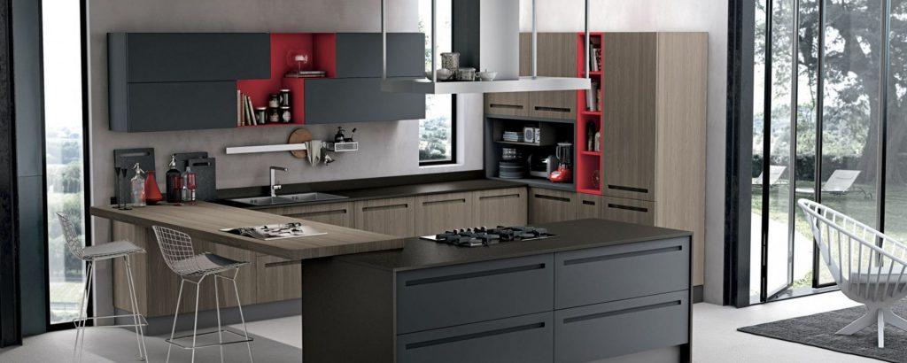 Come scegliere la cucina nuova: i consigli per non sbagliare l ...
